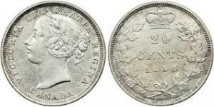 20-cent piece