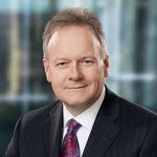 Bank of Canada Governor Stephen Poloz.