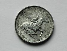 northern dancer medal