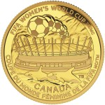 The Championship $75 gold coin