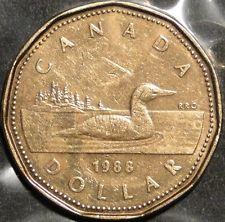 1988 dollar