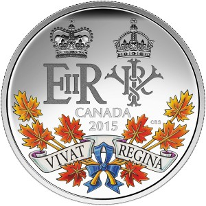 $20 Fine Silver Coin.