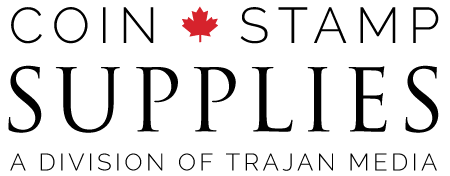 Canadian Coin and Stamp Supplies