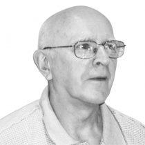 John Regitko