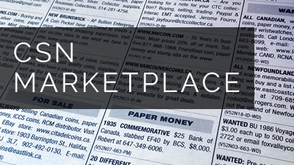 CSN Marketplace
