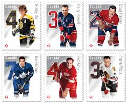 nhl stamps