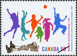 The stamp was designed by