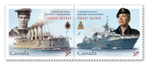 Navy-Stamps