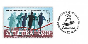 A first-day cover and postmark were also issued as part of the release.