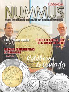 Nummus Canada (FR) – Volume 1 #1
