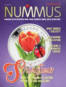 Nummus Canada – Volume 1 #2