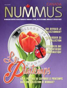 Nummus Canada – Volume 1 #2 (FR)