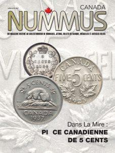 Nummus Canada – V1 #4 FR