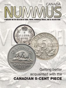 Nummus Canada – V1 #4