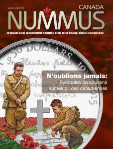 Nummus Canada V1#5 FR