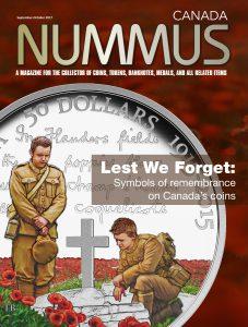 Nummus Canada – V1#5