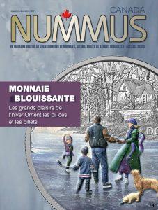 Nummus Canada V1#6 FR