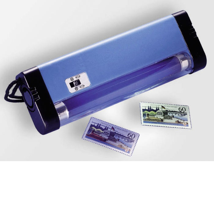 L 80 Portable ultraviolet lamp (long-wave)