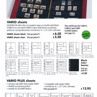 VarioSystem