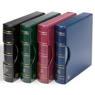EXCELLENT Ring Binder in Classic Design 1