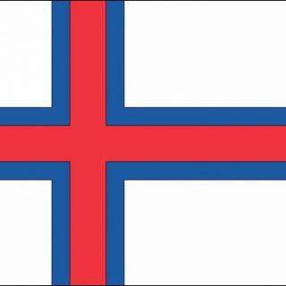 Faroer Flag