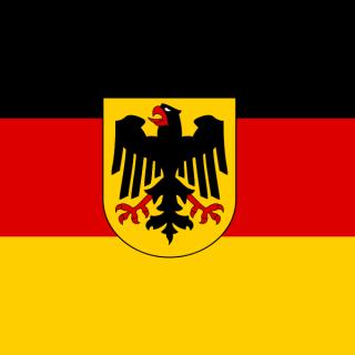 Federal Republic Flag