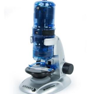 Amoeba Blue Micro