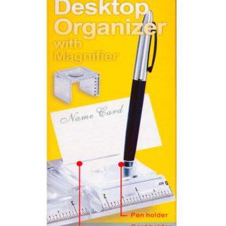 Desktop Organizer 3
