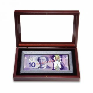 volterra-single-banknote-case-with-glass-lid-including-banknote-capsule-boitier-billet-collection-lighthouse